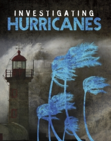 Investigating Hurricanes, Paperback Book