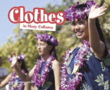 Clothes in Many Cultures, Paperback / softback Book