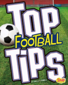 Top Sports Tips Pack A of 4, Hardback Book