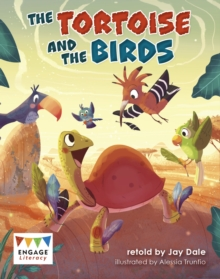 The Tortoise and the Birds, Paperback Book