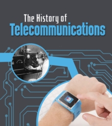The History of Telecommunications, Paperback / softback Book