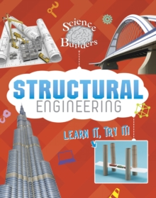 Structural Engineering : Learn It, Try It!, Paperback / softback Book