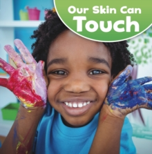 Our Skin Can Touch, Paperback / softback Book