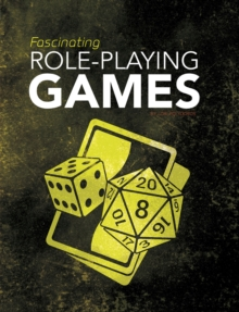 Fascinating Role-Playing Games, Paperback Book