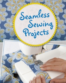 Seamless Sewing Projects, Paperback Book