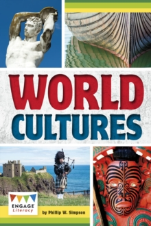 World Cultures, Paperback / softback Book