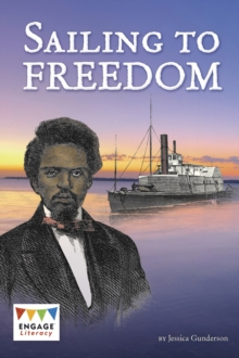 Sailing to Freedom, Paperback Book