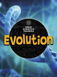 Evolution, Hardback Book