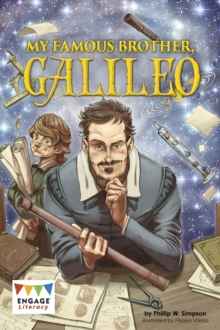 My Famous Brother, Galileo, Paperback / softback Book