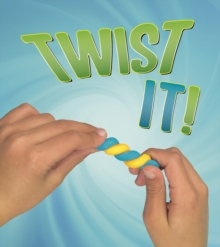 Twist it!, Hardback Book