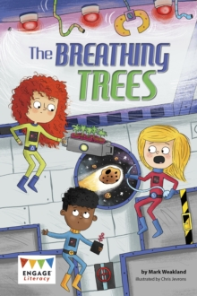 The Breathing Trees, PDF eBook