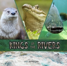 Kings of the Rivers, Paperback / softback Book
