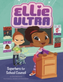 Superhero for School Council, Paperback / softback Book