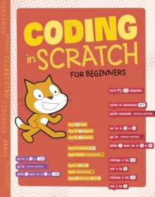 Coding in Scratch for Beginners, Paperback / softback Book