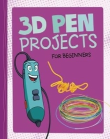 Hands-On Projects for Beginners Pack A of 4, Hardback Book