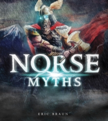 Norse Myths, Paperback / softback Book