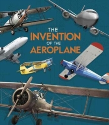 World-Changing Inventions Pack A of 4, Hardback Book