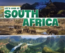 Let's Look at South Africa, Hardback Book