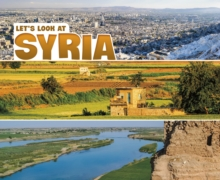 Let's Look at Syria, Hardback Book