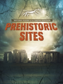 Prehistoric Sites, Hardback Book