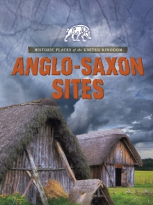 Anglo-Saxon Sites, Paperback / softback Book