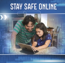 Stay Safe Online, Paperback / softback Book