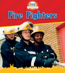 Firefighters, Paperback / softback Book