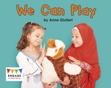 We Can Play, Paperback / softback Book