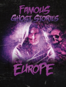 Famous Ghost Stories from Europe, Paperback / softback Book