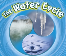 The Water Cycle, Paperback / softback Book