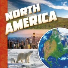 North America, Paperback / softback Book