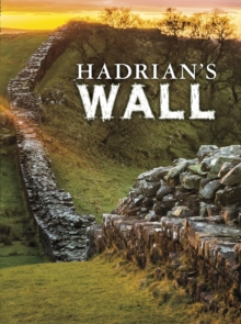 Hadrian's Wall, Paperback / softback Book