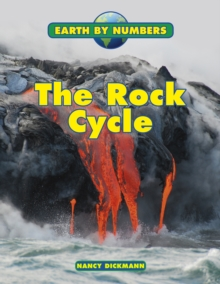 The Rock Cycle, Paperback / softback Book
