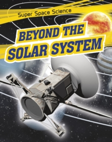 Beyond the Solar System, Paperback / softback Book