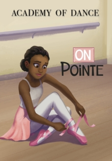 On Pointe, Paperback / softback Book