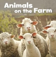 Animals on the Farm, Paperback / softback Book