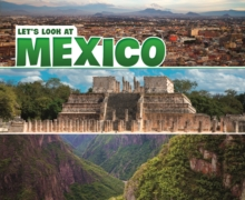 Let's Look at Mexico, Hardback Book
