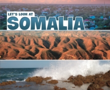Let's Look at Somalia, Hardback Book