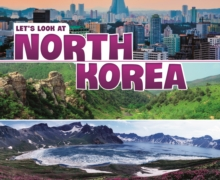 Let's Look at North Korea, Paperback / softback Book