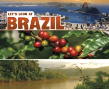 Let's Look at Brazil, Paperback / softback Book