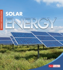 Solar Energy, Paperback / softback Book