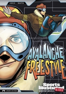 Avalanche Freestyle, Paperback / softback Book