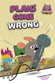 Plans Gone Wrong, Paperback / softback Book