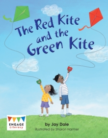The Red Kite and the Green Kite, Paperback / softback Book