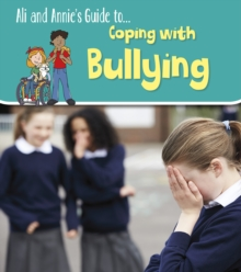 Coping with Bullying, Hardback Book