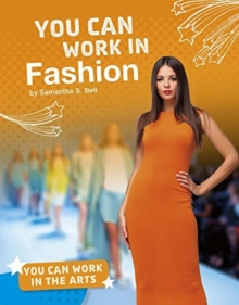 You Can Work in Fashion, Paperback / softback Book