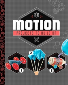 Motion Projects to Build On, Hardback Book