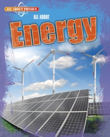 All About Energy, Paperback / softback Book