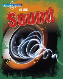All About Sound, Paperback / softback Book