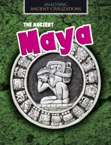 The Ancient Maya, Paperback / softback Book